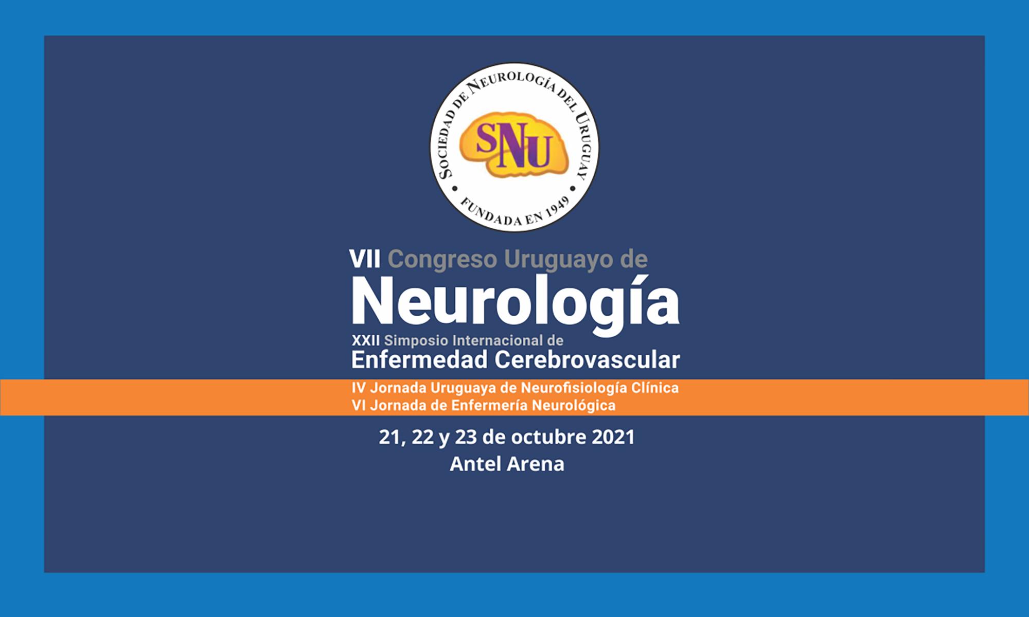 VII SNU - Neurología 2